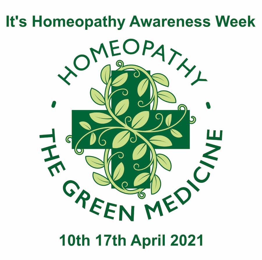 Homeopathy Awareness Week